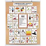 Lab Safety Charts