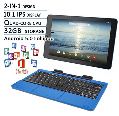 rca-viking-pro-blue-edition-101-inch-touchscreen-2-in-1-tablet-laptop-quad-core-processor-32g-storag