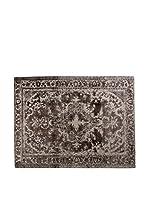 CarpeTrade Alfombra Deluxe Persian Vintage (Barro)