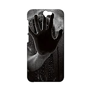 BLUEDIO Designer Printed Back case cover for HTC One A9 - G1467