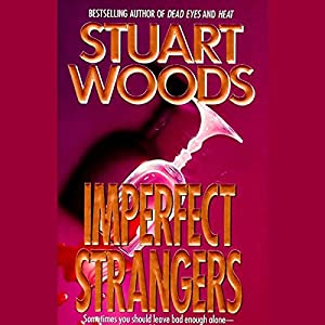 Imperfect Strangers Audiobook