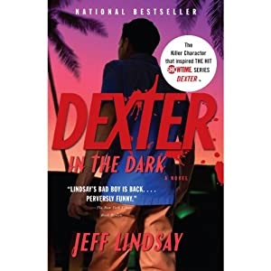 Dexter in the Dark Hörbuch