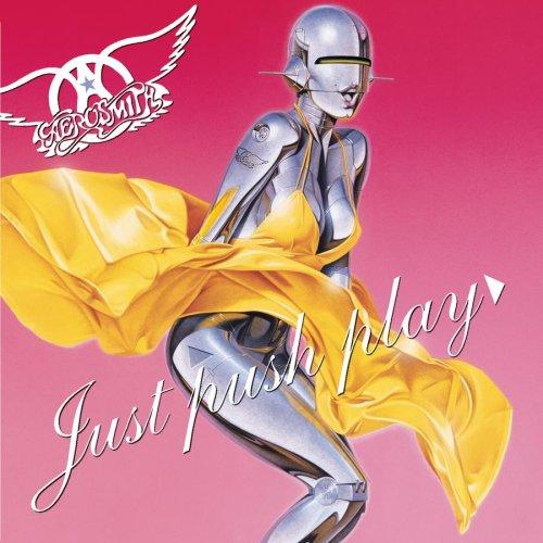 Aerosmith - Just Push Play - Zortam Music