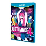 Just dance 4par UBI Soft