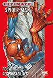 ULTIMATE SPIDER-MAN T01 NED