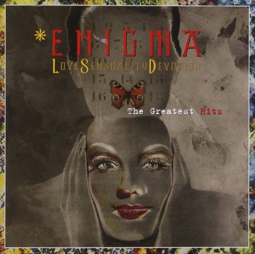 Enigma - LSD - Love Sensuality Devotion (The Greatest Hits) - Zortam Music