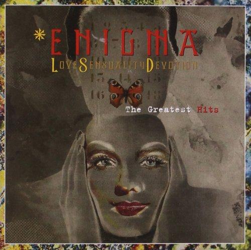 Enigma - LSD - Love Sensuality Devotion (The Greatest Hits) - Lyrics2You
