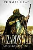 Wizards War (Mage Guard)