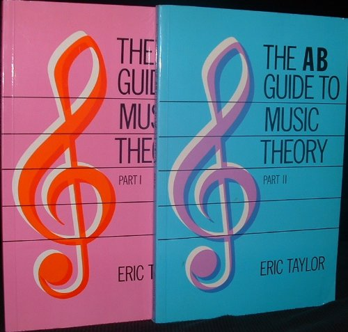 The Ab Guide To Music Theory Pdf