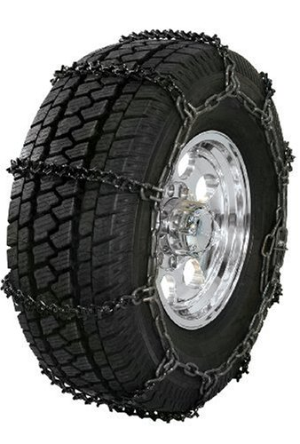 Security Chain Company QG1850 Quik Grip V-Bar Type RP Passenger Vehicle Tire Traction Chain - Set of 2 (Jeep Grand Cherokee Snow Tires compare prices)