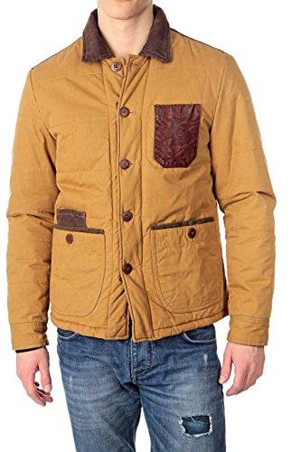 marlboro-classics-blousons-veste-homme-couleur-beige-taille-50