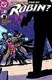 Robin (1993-) #125