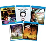 Fox Searchlight Award Winners Bundle (Descendants, Slumdog Millionaire, Beasts of the Southern Wild, Black Swan, and Boys Don't Cry) [Blu-ray]