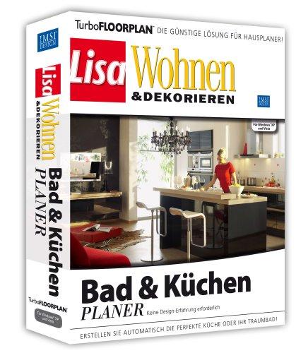 lisa bad k chenplaner. Black Bedroom Furniture Sets. Home Design Ideas