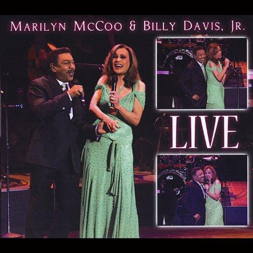 Marilyn Mccoo & Billy Davis Jr. Live