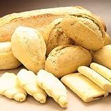 フランス産冷凍パン生地Bセット / 輸入冷凍パン生地