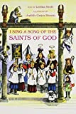 img - for I Sing a Song of the Saints of God book / textbook / text book