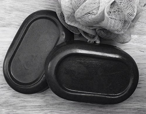 Activated Charcoal Soap 6 Ounces