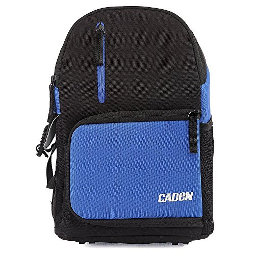 CINDISON discount duty free Impermeable Bloso Cámara Réflex Digital Bolsa de Hombro para Canon 50D 60D 45...