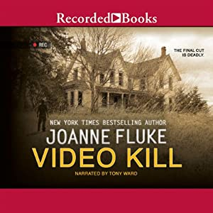 Video Kill | [Joanne Fluke]