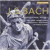 Frühe Kantaten Vol. 1 - BWV 4/106/131/196