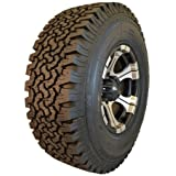 TreadWright WARDEN A/T Tire - LT265/75R16E (10ply) Remold USA