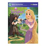 Leapfrog Leapreader Activity Storybook Tangled: Disney's Story Of Rapunzel