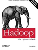 img - for Hadoop: The Definitive Guide book / textbook / text book