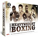 Legends of Heavyweight Boxing (6 DVD Gift Set)
