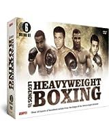 Legends of Heavyweight Boxing (6 DVD Gift Set)
