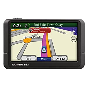 Cheap Garmin Nuvi 245 3 on garmin gps with europe maps html