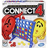 New Connect 4 Classic Grid