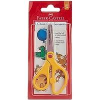 Faber-Castell Child Safe Scissors - Multicolor