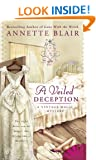A Veiled Deception (A Vintage Magic Mystery)