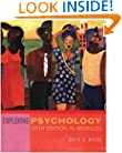 Exploring Psychology, Sixth Edition, in Modules