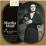 Martha Mödl : The Queen of Drama in Opera