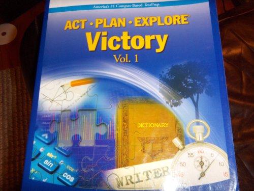 Act-Plan-Explore Victory Vol. 1