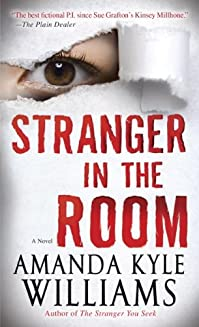 Stranger In The Room: A Novel by Amanda Kyle Williams ebook deal