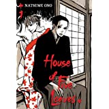 House of Five Leaves, Vol. 1 ~ Natsume Ono