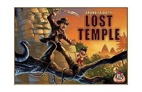Lost Temple (Citadel Board Game compare prices)