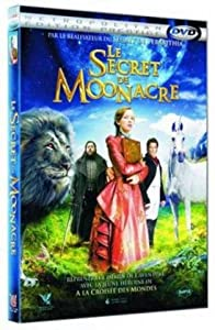 Le secret de Moonacre [Édition Prestige]