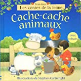 CACHE-CACHE ANIMAUX