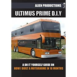 Ultimus Prime D.I.Y.