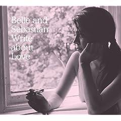 Write About Love: Belle & Sebastian