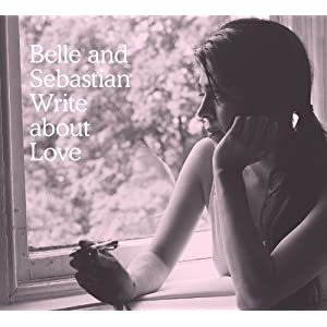 6. Belle & Sebastian – What About Love – Matador