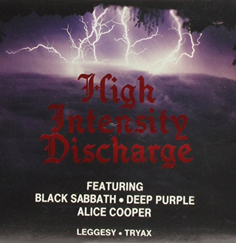 Black Sabbath - High Intensity Discharge - Zortam Music