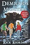 Demigods and Monsters: Your Favorite...