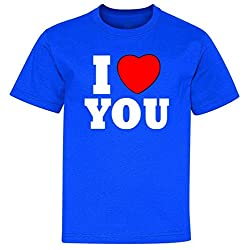 I Love You Youth T-Shirt