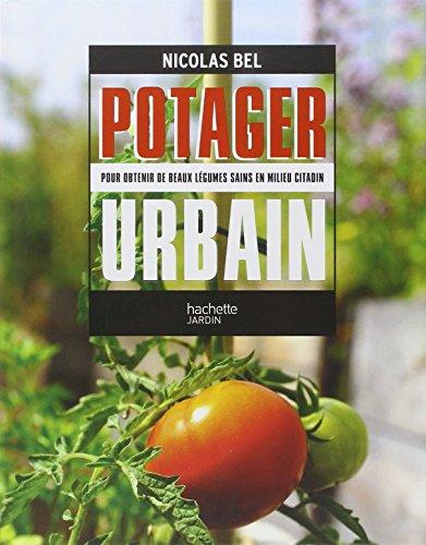 Potager urbain : pour obtenir de beaux légumes sains en milieu citadin