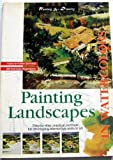img - for Painting Landscapes in Watercolors (Easy Painting and Drawing) book / textbook / text book